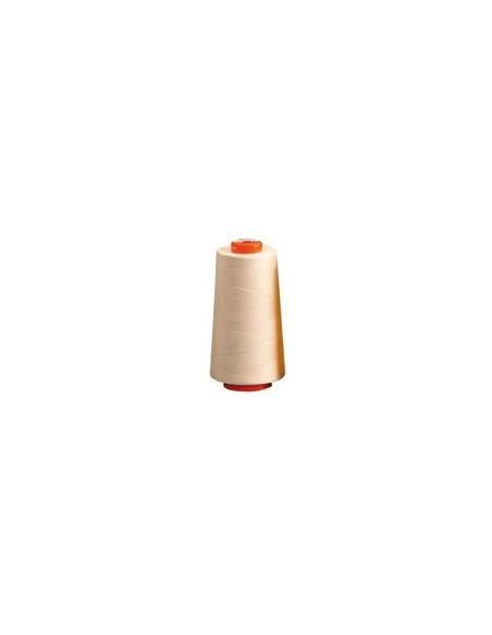 Fil à coudre BELFIL 80 Polyester écru Cone de 5000m