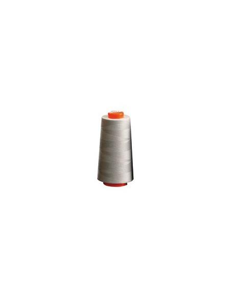 Fil à coudre BELFIL 80 Polyester gris Cone de 5000m