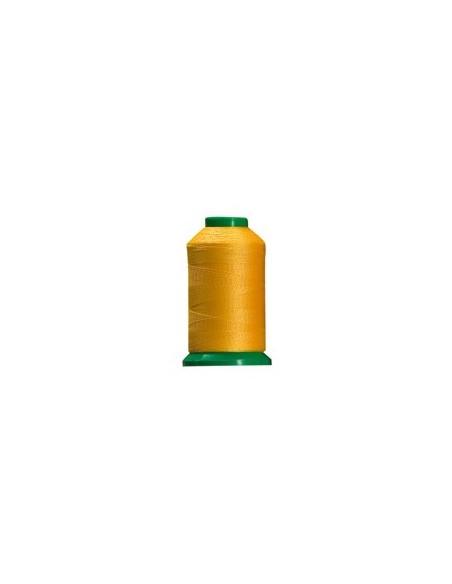 Fil à coudre ONYX 121 citron 3329 Bobine de 600m