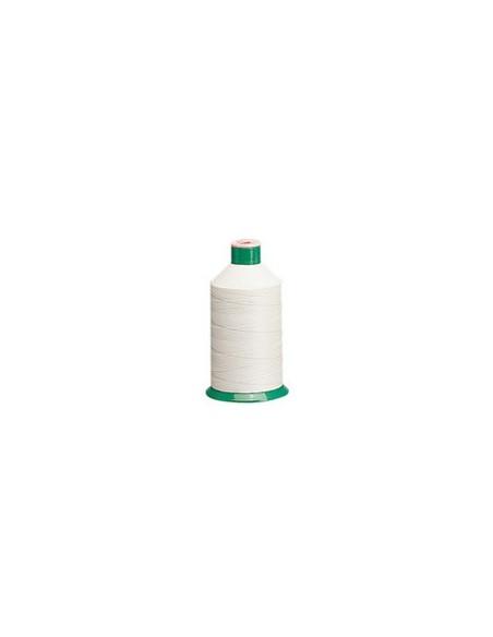 Fil à coudre SERAFIL 15 blanc - Cône de 1600ml