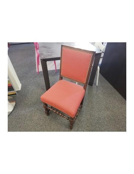 Déstockage Chaise Louis XIII