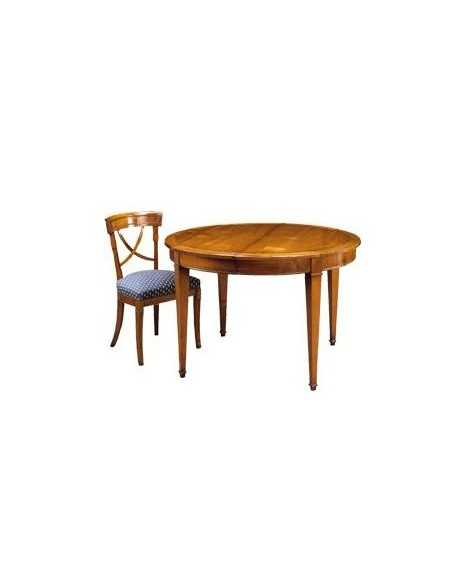 Déstockage Table ovale Matignon
