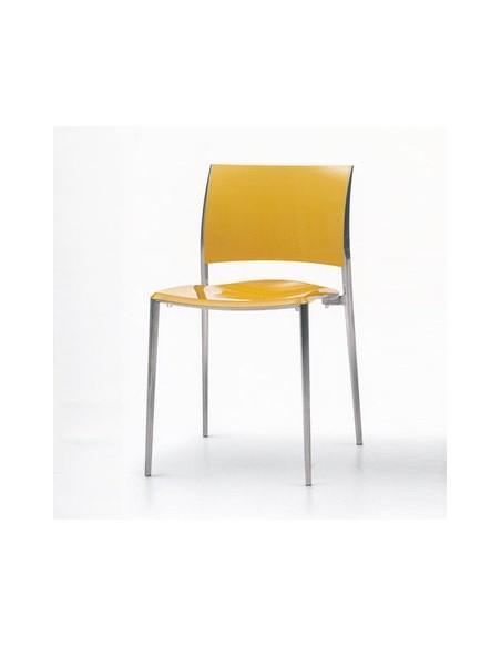Chaise Mind vert Dexo