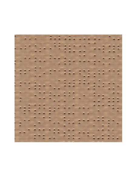 Textile micro-aéré pour protection solaire Soltis 92 poivre M1