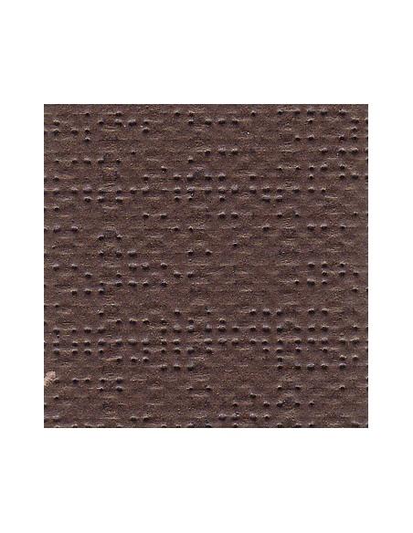 Textile micro-aéré pour protection solaire Soltis 92 bronze M1