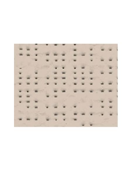 Textile micro-aéré pour protection solaire Soltis 92 beige sable M1