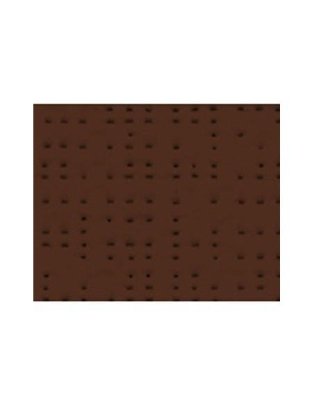 Textile micro-aéré pour protection solaire Soltis 92 broux noix M1