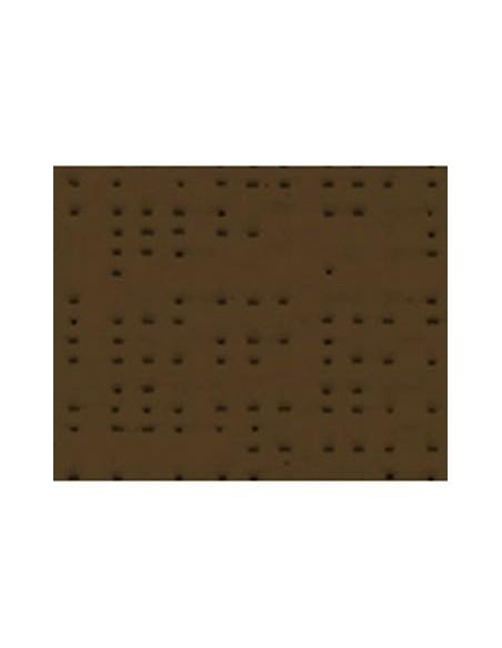 Textile micro-aéré pour protection solaire Soltis 92 cocoa M1