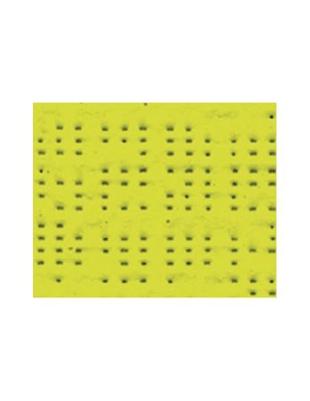 Textile micro-aéré pour protection solaire Soltis 92 anis M1