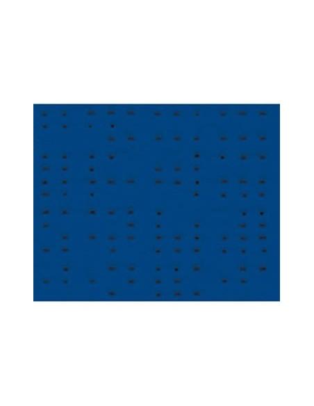 Textile micro-aéré pour protection solaire Soltis 92 bleu nuit M1