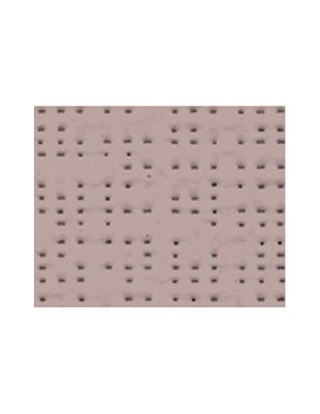 Textile micro-aéré pour protection solaire Soltis 92 tourterelle M1