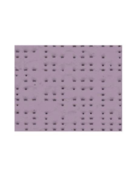 Textile micro-aéré pour protection solaire Soltis 92 parme M1
