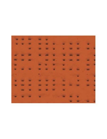 Textile micro-aéré pour protection solaire Soltis 92 caramel M1