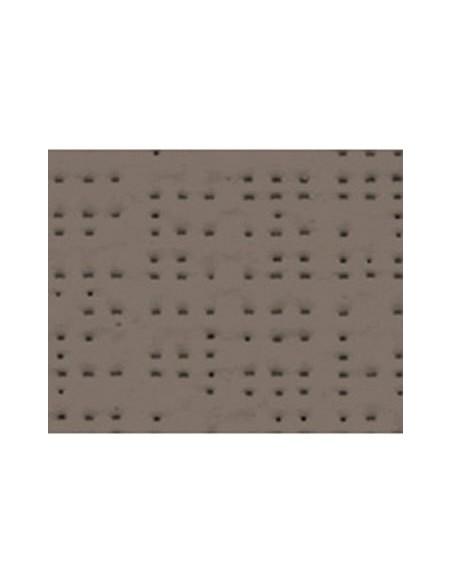 Textile micro-aéré pour protection solaire Soltis 92 havane M1