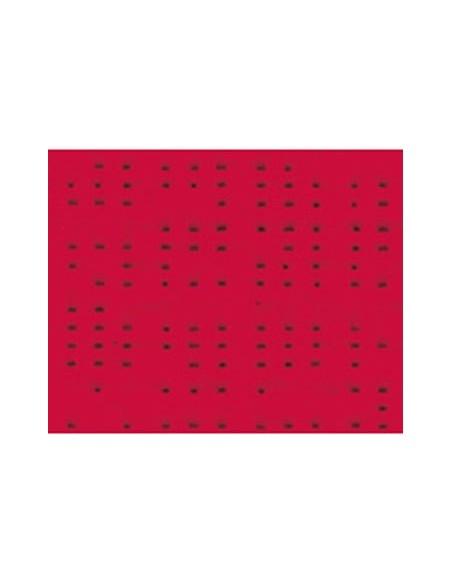 Textile micro-aéré pour protection solaire Soltis 92 grenadine M1