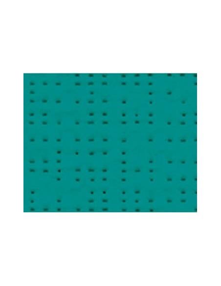 Textile micro-aéré pour protection solaire Soltis 92 turquoise M1