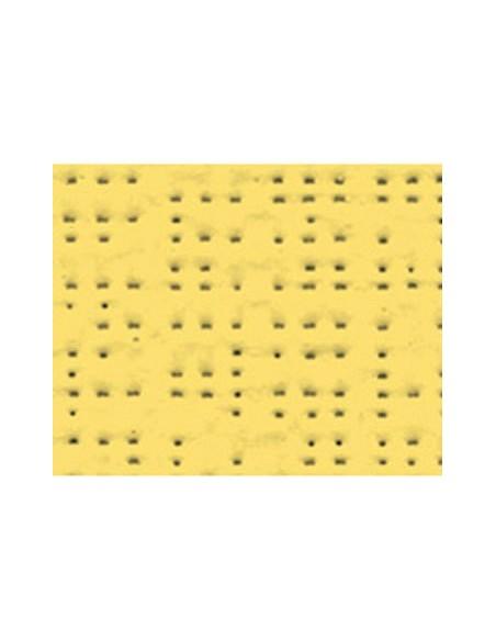 Textile micro-aéré pour protection solaire Soltis 92 or M1