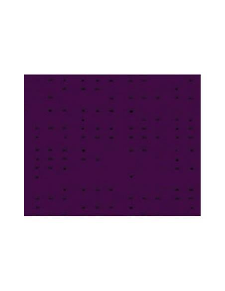 Textile micro-aéré pour protection solaire Soltis 92 prune M1