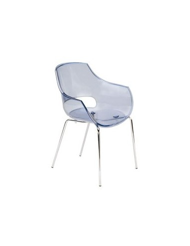 Chaise Light grise