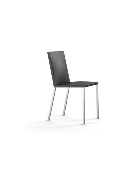 Chaise Stan sombre