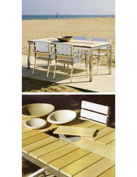 Table saint andrews, Foppapedretti