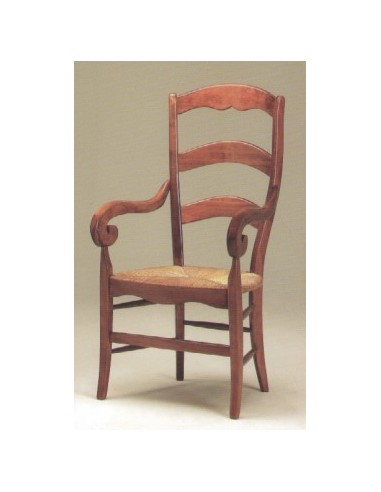 Fauteuil style louis philippe, Jean...