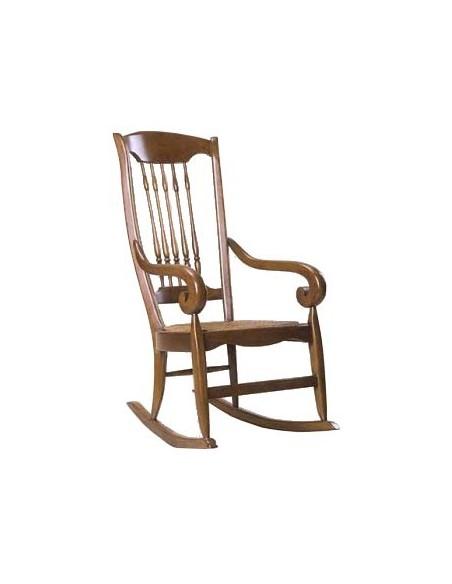 Rocking chair, Jean Gestas