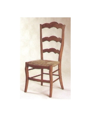Chaise style louis philippe, Jean Gestas