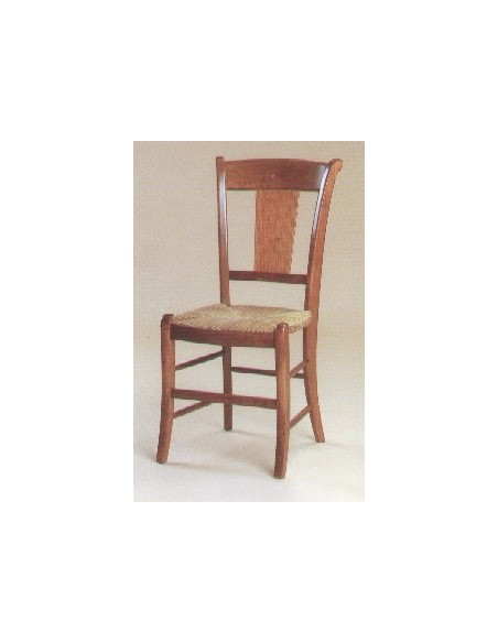 Chaise style directoire, Jean Gestas