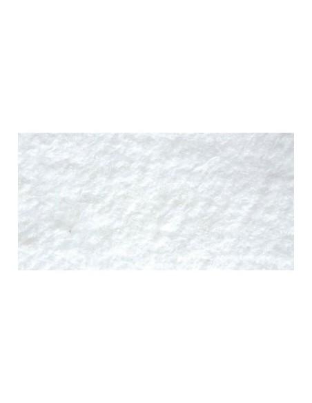 12023 MOLLETON COTON 300G/M² 250CM BLANC (Roulé au large)