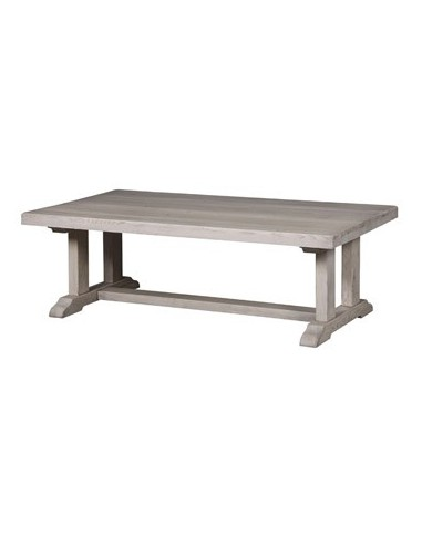Table basse longue Leopold