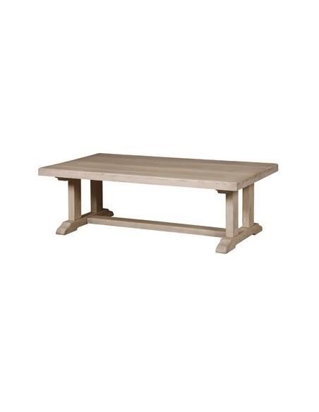 Table basse longue Leopold