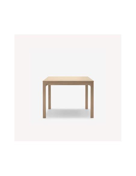 Table carrée Laia 80 cm