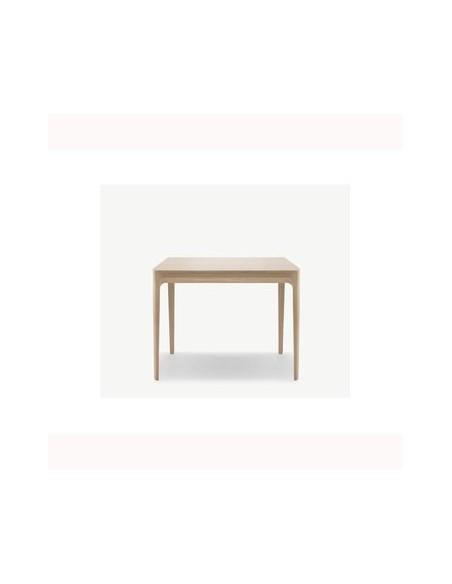 Table carrée Biga 140 cm