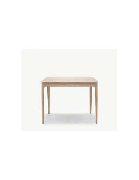 Table carrée Biga 80 cm