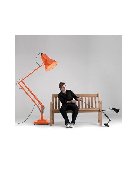 Lampe Anglepoise giant 1227 - lampadaire géant