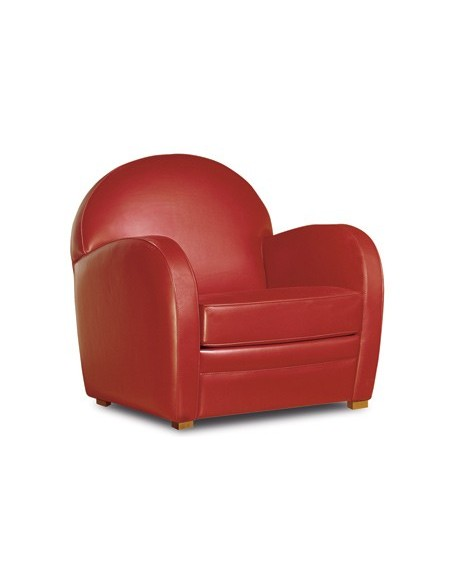 Fauteuil Club Cardiff