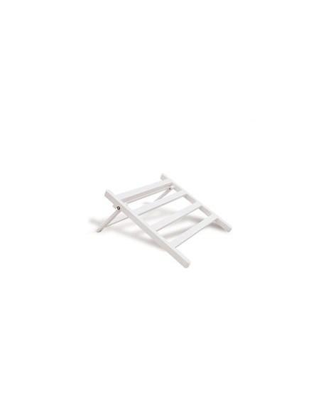 Repose-tête, structure aluminium