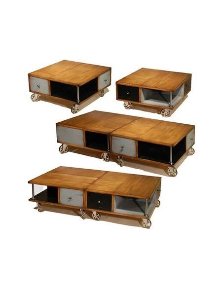 Table basse Baby Box réf. 274