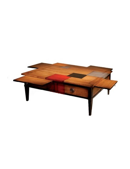 Table basse Trianon réf. 658