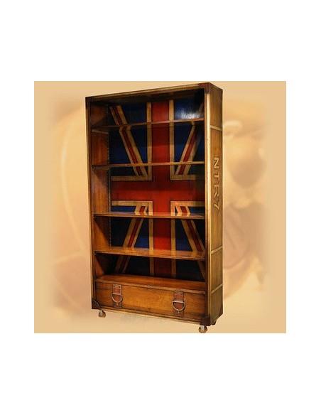 Bibliothèque Nomade réf. 978