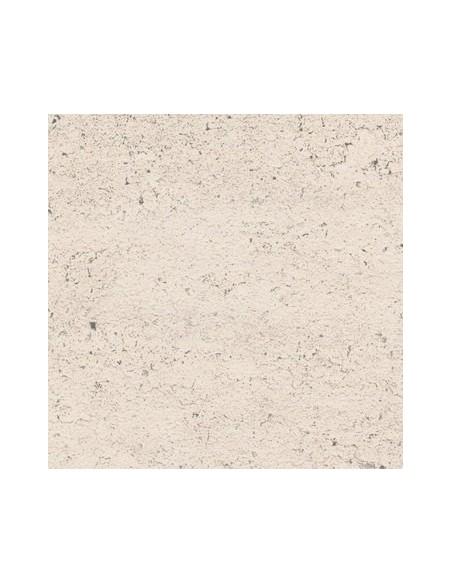 Céramique plateau de table Blanc Concrete épaisseur 2.0 cm