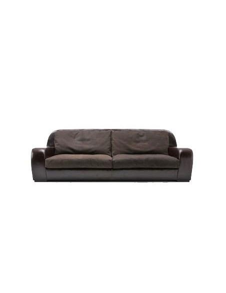 Déstockage Sofa 3 places SOFIA