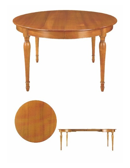 Table ronde george sand