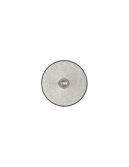 Applique Gatsby diamètre 50 cm Wonder Perle