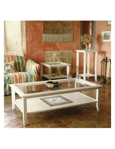 Table basse rectangulaire sydney,...