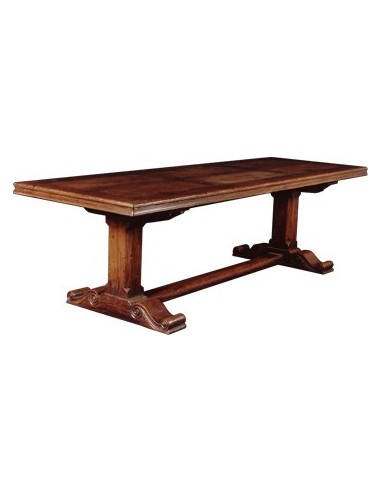 Table rectangulaire Maury, collection...
