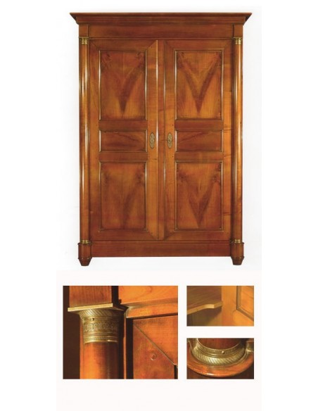 Armoire CHATEAUBRIAND réf. 579