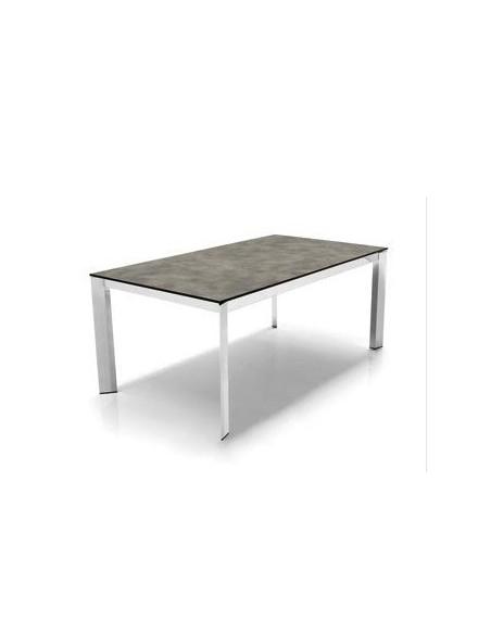 Table moderne à rallonges Baron