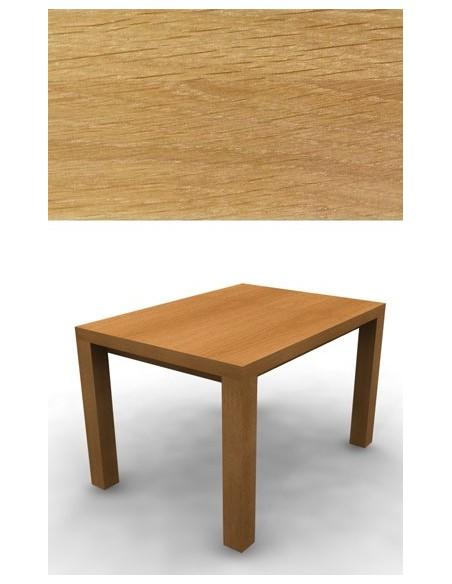 Table de repas Chêne 180 cm fixe
